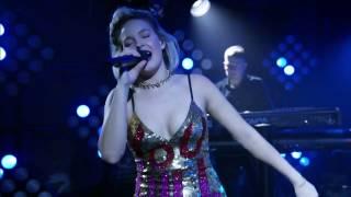 Anne-Marie - Do It Right LIVE | MTV Wonderland