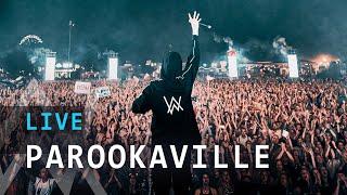 Download Alan Walker - LIVE @ Parookaville Festival (2019) [FULL SET]