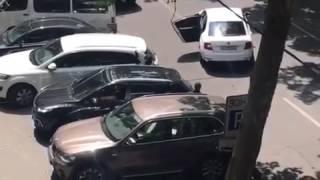 Разбойное нападение 27.07.17