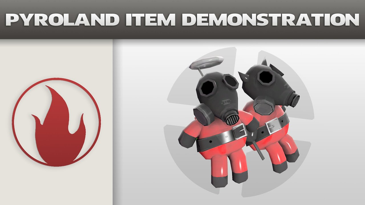Cremator's Conscience - Official TF2 Wiki | Official Team