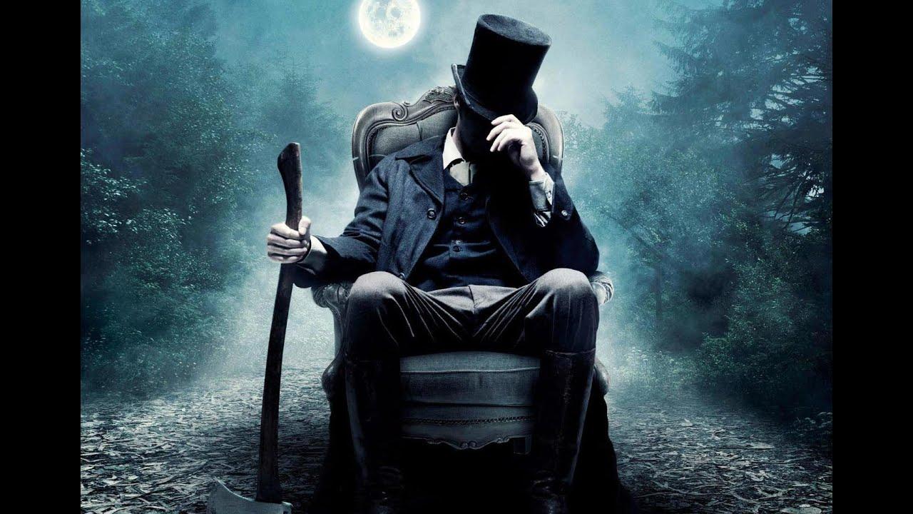 Lincoln Vampirjäger
