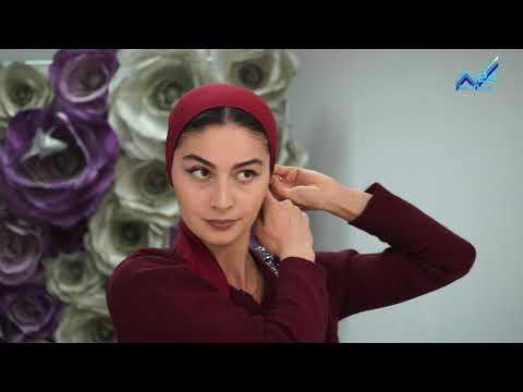 Как правильно завязать платок
