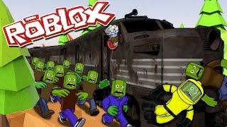 Roblox | ZOMBIES VS HUMANS - Reason to Die Roblox! (Roblox Zombie Apocalypse)