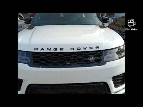 What is :TheLand Rover Range Rover(generally known simply as aRange Rover)