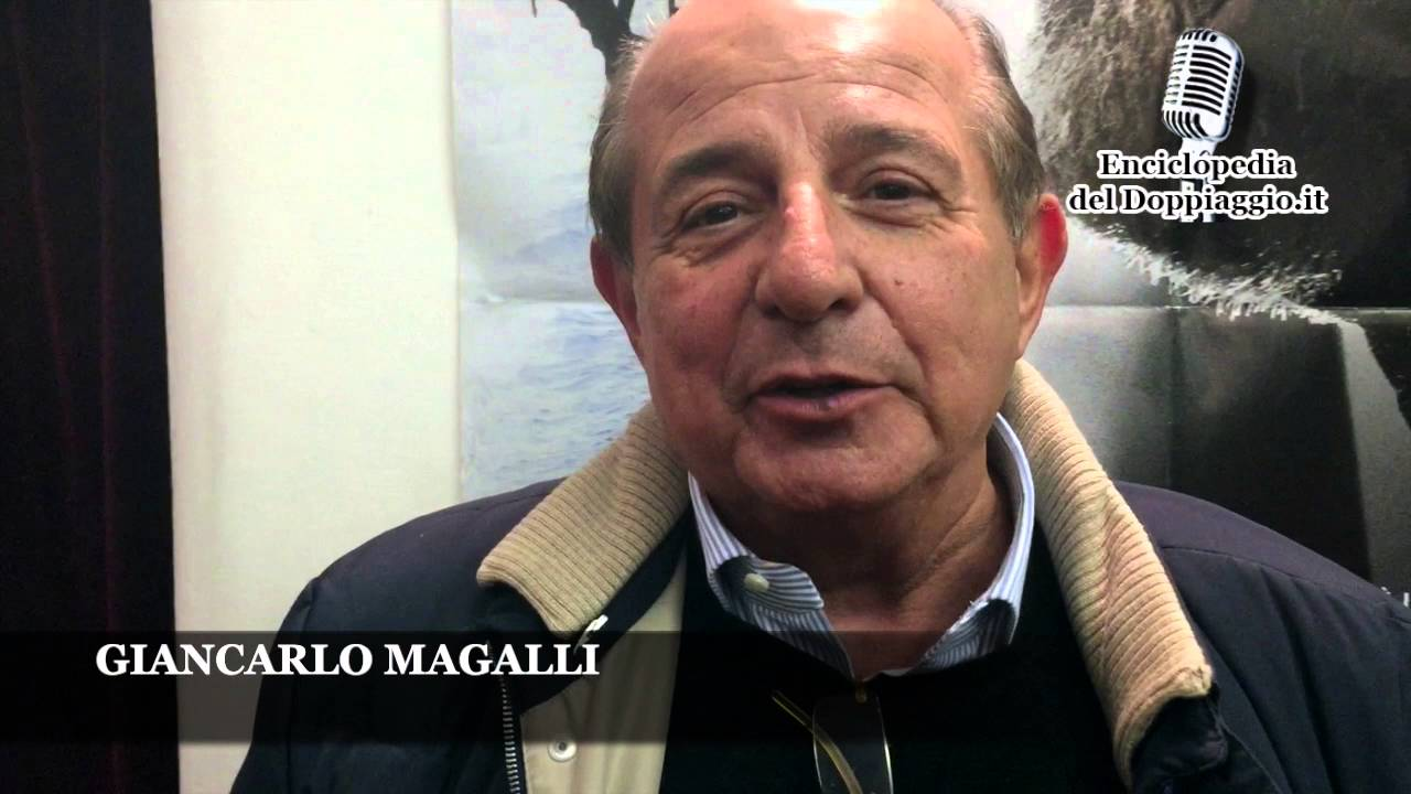 giancarlo magalli - photo #26