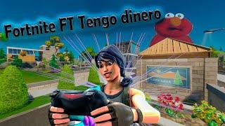 | Highlights | 🥺 Fortnite FT Tengo dinero, tengo Flow