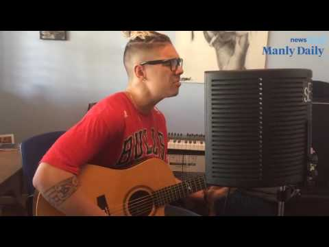 William Singe | Hotline Bling Cover | Drake ACOUSTIC VERSION
