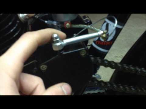 Motorized Bike Clutch Adjustment Tips & Secrets to Know