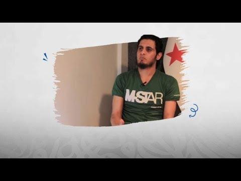 Homs Ein Zerstörter Traum