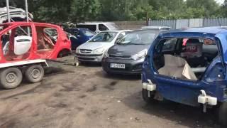 Авторазборка Hyundai Kia Chevrolet(, 2016-06-29T13:24:17.000Z)
