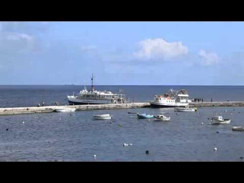 Malta - St. Paul's Bay - Dawret il-Gzejjer - Harbour+Keppel