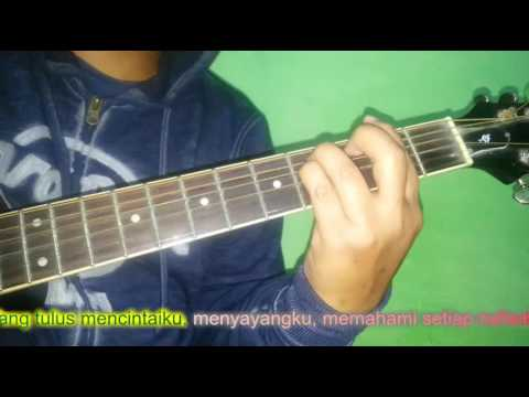 mencintaiku - magneto (cover by dd)