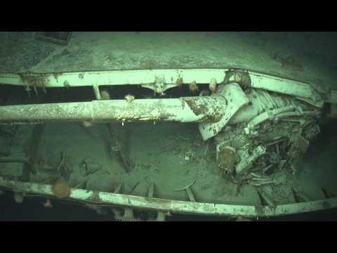 HMAS Sydney (II) And The HSK Kormoran Survey Expedition 3 May 2015