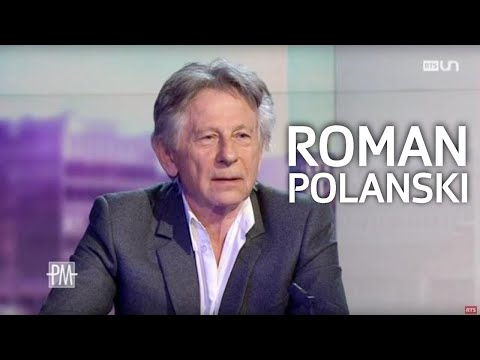 L'interview de Roman Polanski