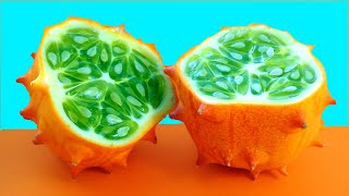 14 AMAZING Fruits You've Never Heard Of!