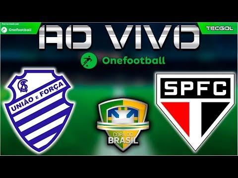 CSA 0x2 São Paulo AO VIVO | Copa do Brasil 2018 15/02/2018