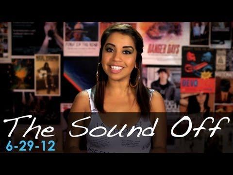 The Sound Off Ed Sheeran Flux Pavilion Flo Rida Skrillex More