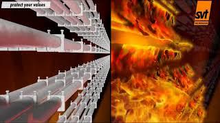 видео Огнезащитные системы