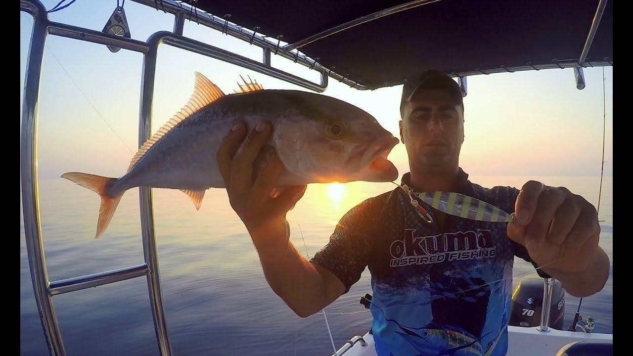 Çok Keyifli Bir Av Günü / Such A Crazy Fishing Day