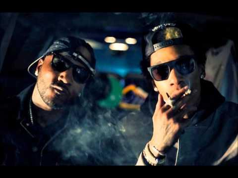 Lyrics - Wiz Khalifa - Work Hard, Play Hard (Remix) (Feat. Lil Wayne, Young Jeezy)