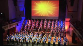 London Gay Men's Chorus: Go West