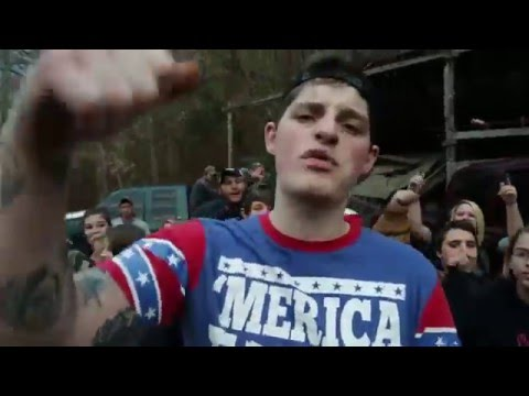 "Upchurch ""Shit Bubba"" (Official Video) Heart Of America Album"