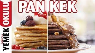 Pankek Tarifi 🥞 | Nam-ı Diğer Tava Keki