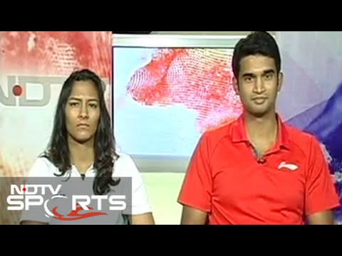 PV Sindhu should win her semifinal match in Rio: Anup Sridhar