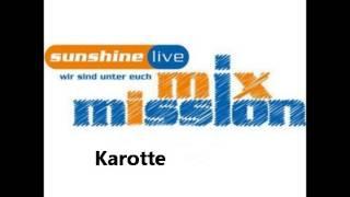Karotte -  Mix Mission