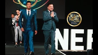 SHRESTHA TAILORING | Glam Nepal International | Season - 1