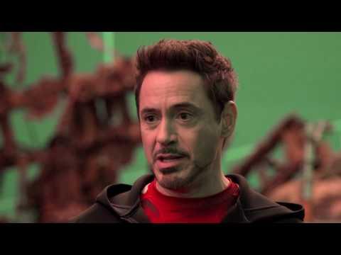 Action...Avengers: Infinity War
