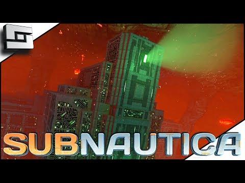Subnautica Gameplay - PRIMARY CONTAINMENT FACILITY! S4E25
