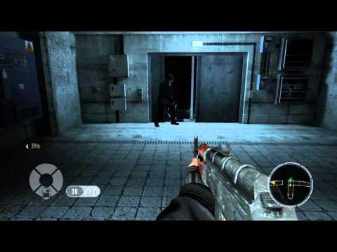 GoldenEye PS3 premiere minute