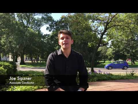 Carmen Ohio Themed Orchestral Composition Campaign