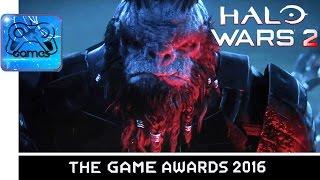 Halo Wars 2 - CG Трейлер