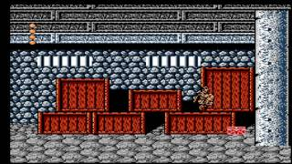 Jouons au NES en français! : Frankenstein