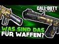 WAS SIND DAS FÜR WAFFEN?! | BLACK OPS 3