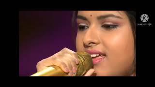 Pal bhar deher jao ( Arunita Kanjila) best performance.