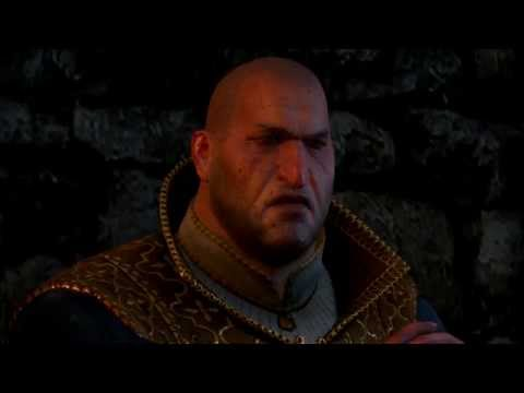 Как узнать, где казна Сиги Ройвена (Witcher 3: Wild Hunt)
