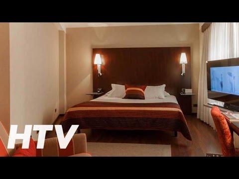 Hotel H2 Salymar en San Fernando