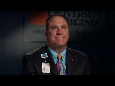 Mark Miller, MD | Orthopedics | UVA