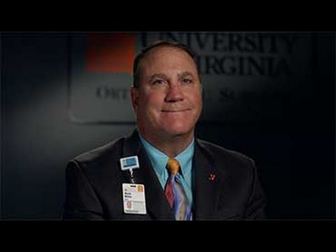 Meet UVA Orthopedic Surgeon, Dr. Mark Miller