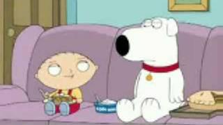 Family Guy Cool Whip