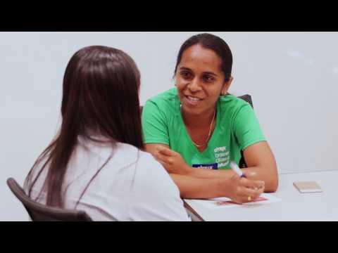 Girls Who Code Students Visit Citrix Fort Lauderdale