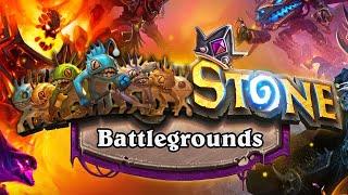 MurlocStone Battlegrounds