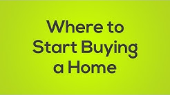 Where to Start Buying a Home in McAllen, TX