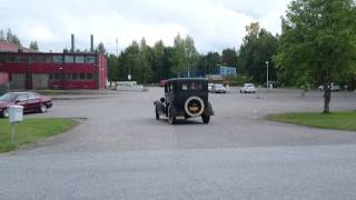 Buick 1927, its easy to enjoy every second....