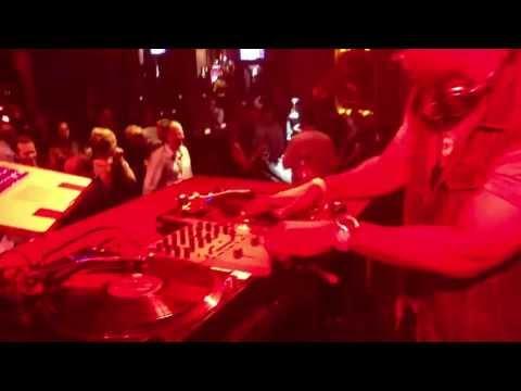 Dj Suga Ray at Tiger Jam Pt 2 Vegas!