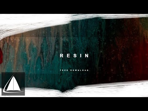 Resin - Youtube banner/header | Free PSD Template