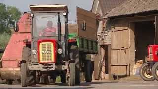 Dotacje dla wsi - Program rolnośrodowiskowy, rolnictwo ekologiczne